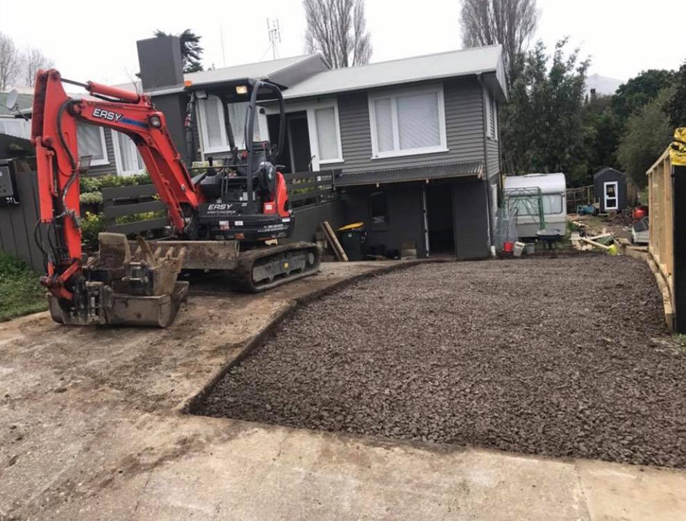 concrete preparation auckland